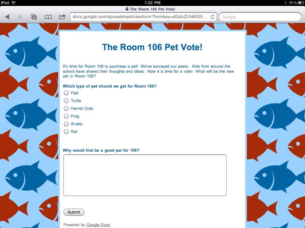 Pretty Google Form Survey Template Images Google Docs Story - Google form design template
